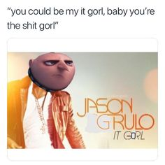 If you love minion jokes and Looking for minions jokes then this is a perfect place for minions lover because we have posted a lovely minion jokes that will make you happy more then enough. Here are 30 Minions Memes gru Despicable Me Memes, Minion Jokes, Gru Memes, Funny Disney Memes, Stupid Funny Memes, Funny Relatable Memes, Funny Stuff, Hilarious, Song Memes