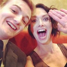 Pin for Later: Mind-Blowing Pictures of the Game of Thrones Cast Hanging Out in Real Life