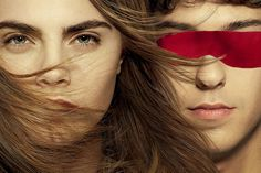 'Paper Towns' is a PG-13 'Fifty Shades of Grey' http://www.manrepeller.com/2015/08/paper-towns-cara-delevingne.html