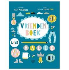 HET LAATSTE Vrienden boek from www.kidsdinge.com #Kidsdinge