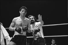 Martin Scorsese and Robert De Niro, Raging Bull (1980) - Cinephilia & Beyond