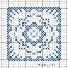 Part 9 of the SAL Delft Blue Tiles