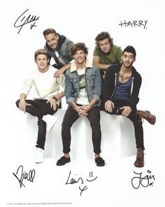 One Direction (Louis,Niall,Zayn,Harry y Liam) Perfectos One Direction Gifts, One Direction Fotos, One Direction Official, One Direction Preferences, One Direction Wallpaper, One Direction Humor, One Direction Imagines, One Direction Pictures, One Direction Memes