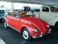 vw bugs   0020 Volkswagen 1967 Beetle Convertible 157156601 900 620x465 Barrett ...