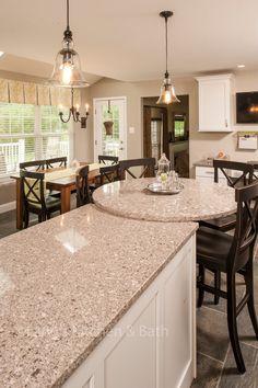 Forward Design Build Ann Arbor Custom Homes Kitchens I Love