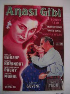 1957-Annesi (Şaziye Moral) ile birlikte gündelikçi terzi olarak zengin evlerine giden Kamuran(Altan Karındaş) Bu evlerden birinde tanıdığı Namık (Reşit Gürzap) adlı genç bir fabrikatör ile evlenir. Ne varki Kamuran erkeklere düşkün bir kadındır. Bir Bursa seyahatinde tanıdığı Münir Fuat (Suavi Tedü) ile ilişki kurar, ve kocasını aldatmaya başlar.