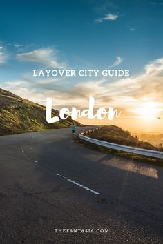 Layover City Guide | London. Heathrow Airport, British Airways, New Series, Africa, London, City, World, Beach, Water