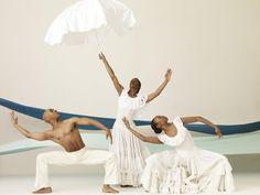 Alvin Ailey American Dance Theatre, Prog 2, Sadler's Wells | reviews, news & interviews | The Arts Desk