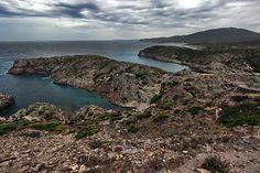 Been here, seen this. Omg. //Journey to the End of the World, Cap de Creus, Spain//