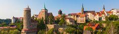 Oberlausitz - einzigartige Architektur und Städte