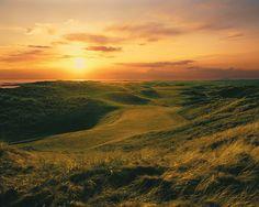 Enniscrone Golf Course, Co Sligo Great golf deals available at www.twintreeshotel.ie