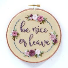 Grand Sewing Embroidery Designs At Home Ideas. Beauteous Finished Sewing Embroidery Designs At Home Ideas. Embroidery Letters, Embroidery Hoop Art, Ribbon Embroidery, Cross Stitch Embroidery, Cross Stitch Patterns, Machine Embroidery, Embroidery Tattoo, Cross Stitching, Embroidery Designs