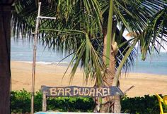 For the ones who want to have a good lunch in Fernando de Noronha, Brazil, can go to Bar Duda Rei. It is on the left side of Morro do Pico, at Conceição Beach. The best way to get there is walking through the beaches. Check the path: http://wp.me/p5lnyd-4t www.rentalocalfriend.com http://bardudarei.com.br/ #localfood #FernandodeNoronha #Brasil