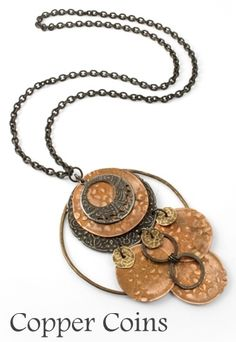 Vintaj Natural Brass Co.....jewelry making