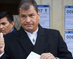 ¿Por qué sigue siendo la primera opción de voto para muchos ecuatorianos?