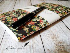 Cuaderno Little Flowers por DulcesRecuerdosDiary en Etsy