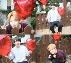 1,000 days with BTS