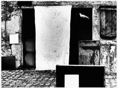 . Da Questo ricordo lo vorrei raccontare (2000). Senigallia © Archivio Mario Giacomelli, Senigallia