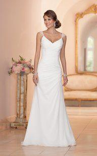 Essense Of Australia 6009 Wedding Dress