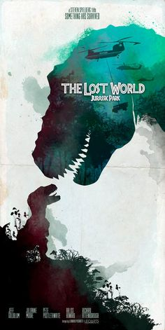 Awesome Art We've Found Around The Net: Jurassic World Special - Movie News | JoBlo.com