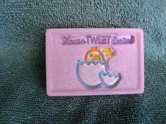 Easter Soap  Have a Tweet Easter Soap by heffernanscrafts on Etsy, $2.50