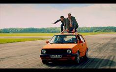 Top Gear's trip down memory lane- Series 21, Episode 1