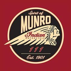 "Indian Motorcycle Showcases New Engine With Custom-Built ""SPIRIT Of Munro"" Streamliner"