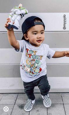 Baby Boy Swag, Cute Baby Boy Outfits, Little Boy Outfits, Toddler Boy Outfits, Cute Outfits For Kids, Cute Baby Clothes, Toddler Boys, Baby Girls, Toddler Boy Fashion