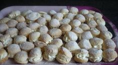 Archívy Recepty - Page 36 of 800 - To je nápad! Mini Desserts, Sweet Desserts, Sweet Recipes, Czech Recipes, Pavlova, Desert Recipes, Mini Cakes, Stuffed Mushrooms, Food And Drink