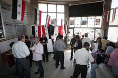Siria irá a comicios el 3 de junio y la ONU se pronuncia en contra