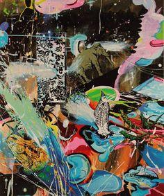 Buy art online- The Flood- signed limited edition silkscreen print by British contemporary artist Dan Baldwin from CCA Galleries. Dan Baldwin, Artwork Prints, Fine Art Prints, Contemporary Art For Sale, Rise Art, Affordable Art Fair, Buy Art Online, Silk Screen Printing, Pop Art