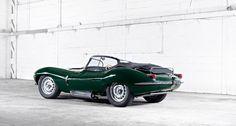 Jaguar XKSS  https://www.classicdriver.com/de/article/autos/jaguar-classic-laesst-die-neun-verlorenen-xkss-auferstehen?utm_medium=email