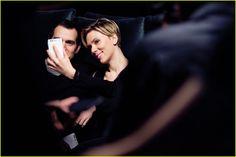 Scarlett Johansson & Henry Cavill Unite for Huawei's New Campaign!   scarlett johansson henry cavill huawei campaign 04 - Photo