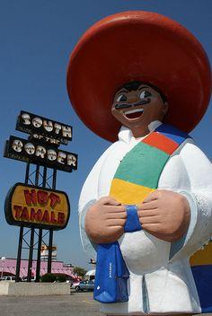 South of the Border  Dillon, SC