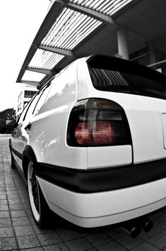 VWVortex.com - New Official 4 door mk3 golf thread