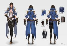 ArtStation - 10, Characterdesign/Artist:jeon sohyun #characterdesign #concept #conceptart
