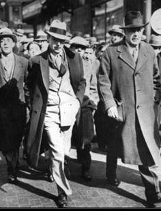 mafia during the 1920s