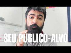 As 3 perguntas para descobrir o seu público-alvo! - YouTube