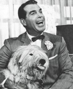 Fred McMurray, The Shaggy Dog