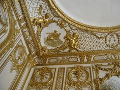 Versailles, both in the age of Louis XIV and now, is a very public place. Tens of thousands of people called it home back in the age of king...