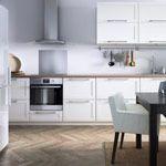 Keittiö - METOD – Keittiökaapit, ovet & etusarjat & muuta - IKEA