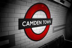 Edição Especial: Camden Town, muito além da sua diversidade