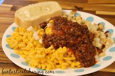 Garbage Plate | Native to Rochester, NY, this plate has more than enough to feed you for a few days! #SecretRecipeClub #garbageplate #recipe #copycat #newyork #rochester