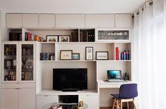 Un 31 m2 rénové avec goût - astuces et prix