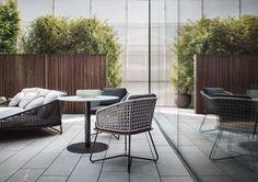 Milan furniture design news Introducing New Minotti 2015 collection