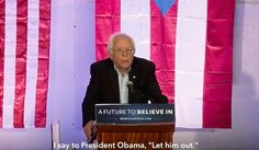 Our+Revolution+Releases+Powerful+'Free+Oscar+López+Rivera'+Video,+Featuring+Bernie+Sanders