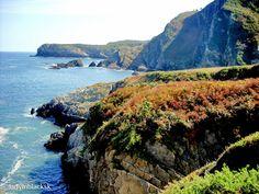 lady in black: What to see in Asturias #oviedo #spain #asturias #spanielsko #visitspain #visitasturias #traveltips #traveleurope #travel #travelblogging #visiteurope #placestogo #oldtown #placestogo #placestosee #coast #atlantic #cliffs