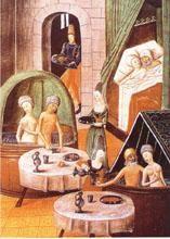 Les parfums au Moyen Âge | Abbaye de Chaalis
