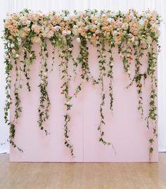 DecoArt Blog - Entertaining - 15 Fresh Floral Wedding Decor Ideas