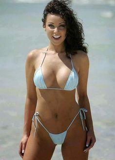 Hot sexy bikini babes video beautiful Girls, visit us for more ! Sexy Bikini, Mini Bikini, Bikini Babes, Bikini Beach, Blue Bikini, Bikini Pics, Bikinis String, Mädchen In Bikinis, Bikini Swimwear